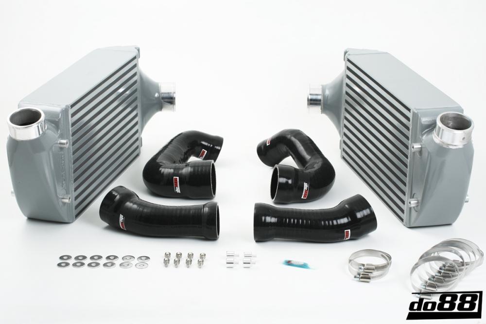 Porsche 997.1 Turbo GT2 Ladeluftkühler