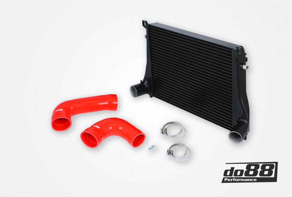 AUDI SEAT SKODA VW 1.8 / 2.0 TSI (MQB) Ladeluftkühler