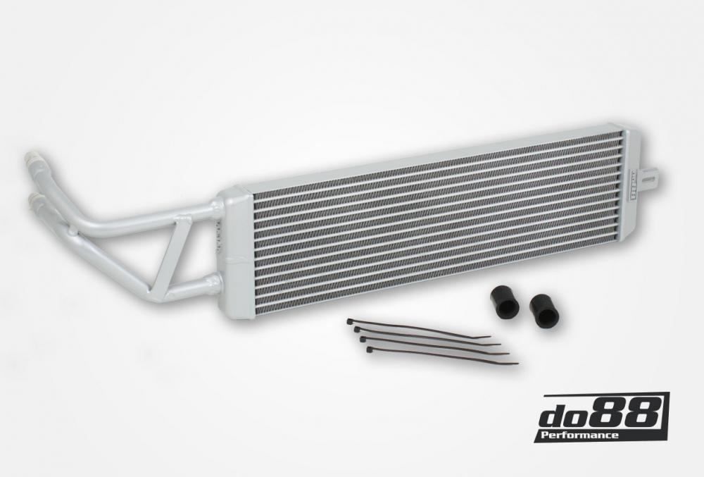 BMW M2 DKG-Ölkühler Rennsport