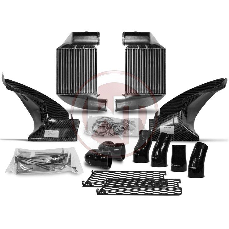 Comp. Gen.2 Ladeluftkühler Kit Audi RS6+ / US [C5]