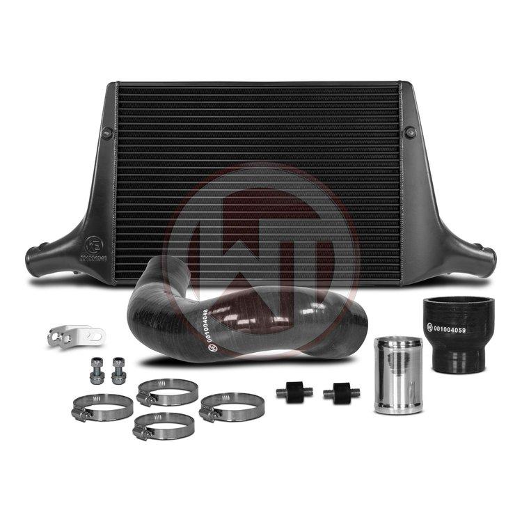 Comp. Ladeluftkühler Kit Audi A4/5 B8.5 2,0 TDI