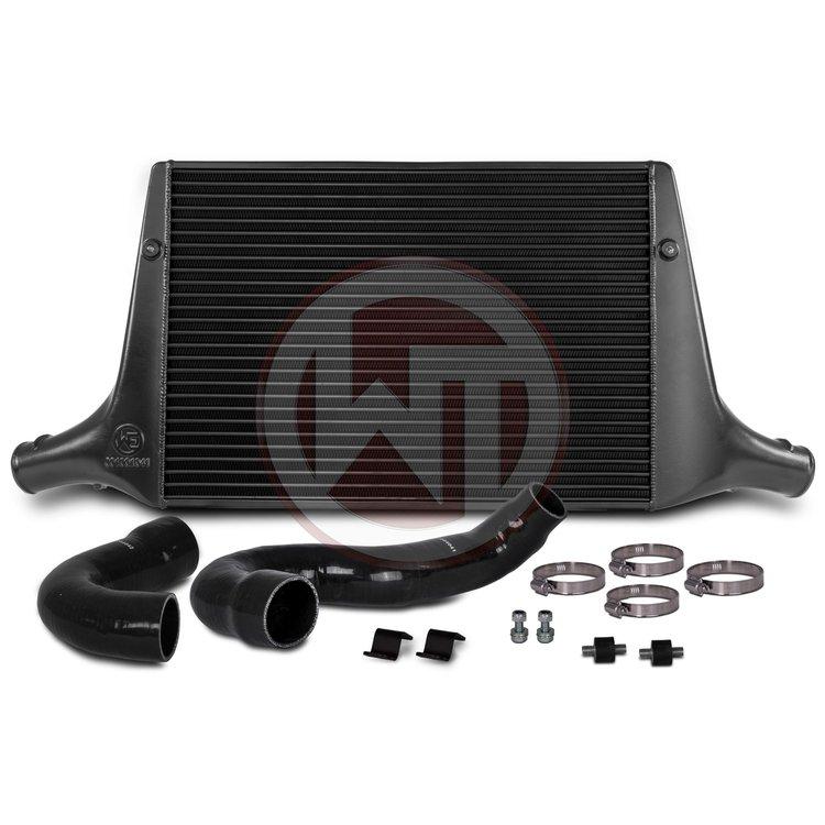 Comp. Ladeluftkühler Kit Audi A4/5 B8 2,0 TDI
