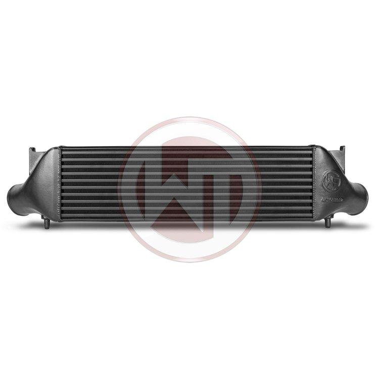 Comp. Gen.2 Ladeluftkühler Kit EVO 1 Audi TTRS RS3