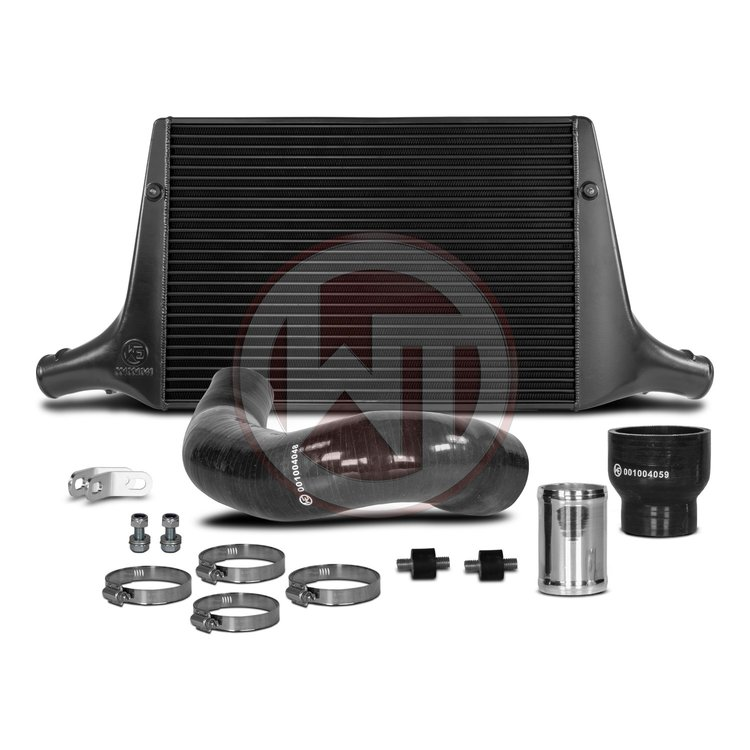 Comp. Ladeluftkühler Kit Audi A4/5 B8.5 2,0 TFSI