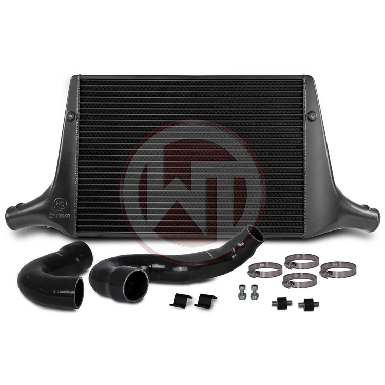 Comp. Ladeluftkühler Kit Audi A4/5 B8 2,0 TFSI